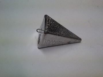 """Résultat de recherche d'images pour """"plomb pyramide 4 faces"""""""